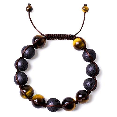 Bella Vida Balance Handmade Meditation Bracelet
