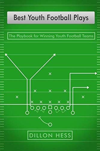 Best Youth Football Plays: The Playbook for Winning Youth Football Teams