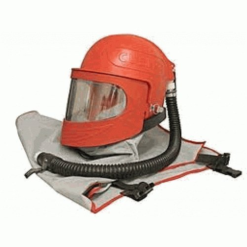 Clemco Apollo 600 HP Supplied Air Respirator by CLEMCO
