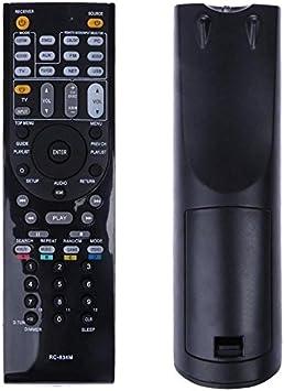 Replacement Remote Control For Onkyo Rc 834 M Rc 836 M Elektronik