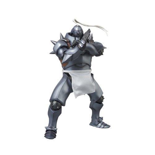 Medicom Fullmetal Alchemist  Elric Real Action Heroes Figure by Medicom