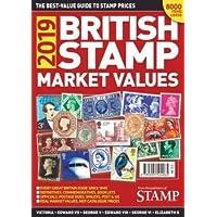 British Stamp Market Values 2019