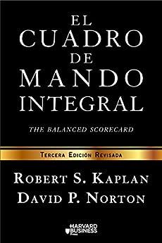 balanced scorecard kaplan and norton pdf