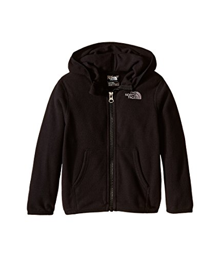 16 Full Zip Hooded Fleece (NORTH FACE INFANT GLACIER FREEZE FULL ZIP HOODIE (12-18)