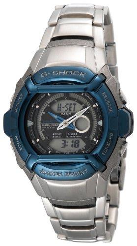 (Casio Men's G540D-2AV G Shock Ana-Digi Tough Sports Watch)