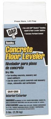 DAP 20369 Concrete Floor Leveler, 5 Pound