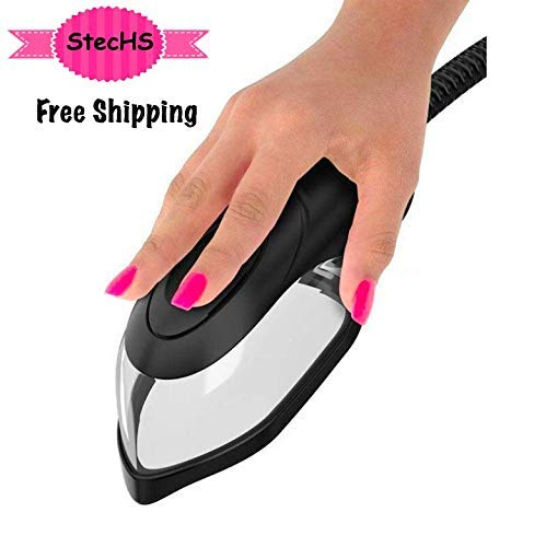 StechSy 1ZZ1136 Adult Female Hand Moving Vacuum Pump Toys for Women Couples
