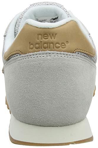 Nbc Tan Blanc New 373 Cloud veg Formateurs Homme Balance nimbus Les zvgSU4vnq