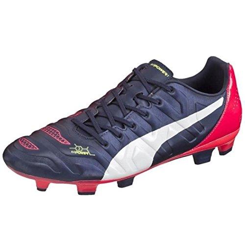 PUMA Chaussures Football Evo Power 3.2 Terrain Sec Homme 42.5