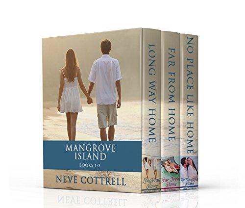 The Mangrove Island Box Set: Books 1-3 (A Mangrove Island Novel Book (Novel Boxes)