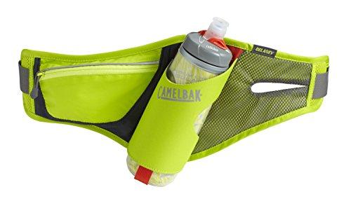 CamelBak Delaney Hydration Waistpack, Lime Punch/Silver