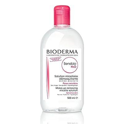 Bioderma Sensibio H2O Micellar