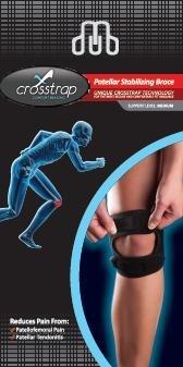Millennial Medical 5000-PSB SMALL Patellar Stabilizing Brace