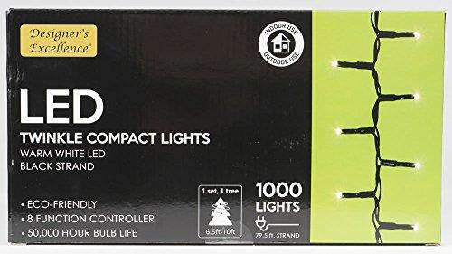 Outdoor Led Cluster Lights in US - 4