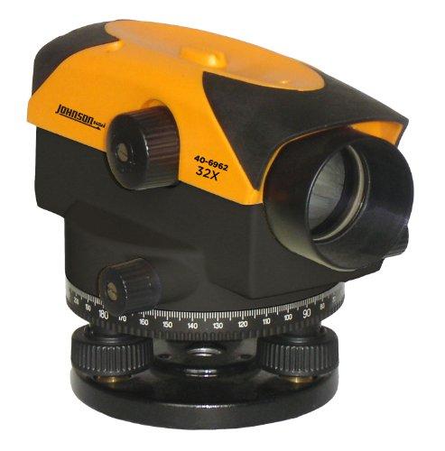 Automatic Level, Optical, 32X, 450 ft.