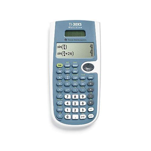 Texas Instruments TI30XS Multiview Taschenrechner