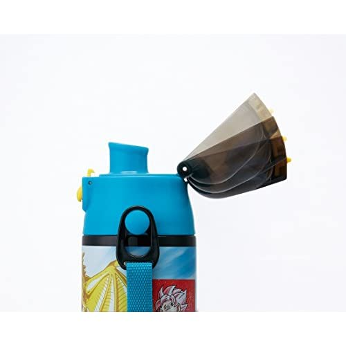 Dragon Ball Super 17 Direct Water Bottle 4973307376351 Ebay