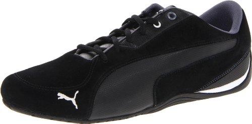 PUMA Men s Drift Cat 5 Suede Sneaker e8701d4d1