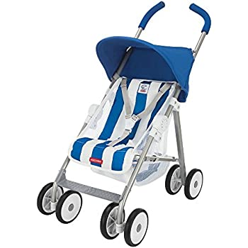 Maclaren Toy B-01 Buggy, Blue/White
