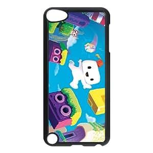 FEZ iPod Touch 5 Case Black DA03-283540