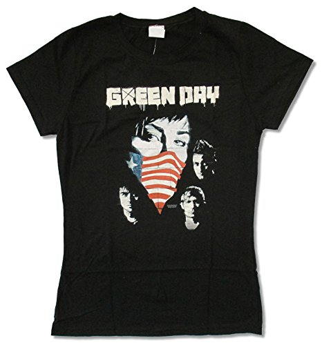 Juniors Green Day