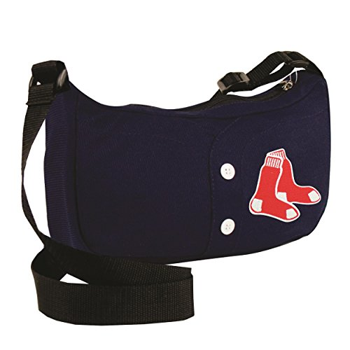 MLB Boston Red Sox Team Jersey Purse