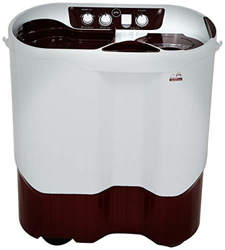 Godrej 8.5 Kg Semi-Automatic Washing Machine
