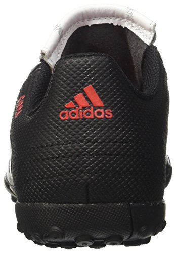 adidas Jungen Messi 16.3 AG Fußballschuhe Mehrfarbig (Core Black/ftwr White/core Black)