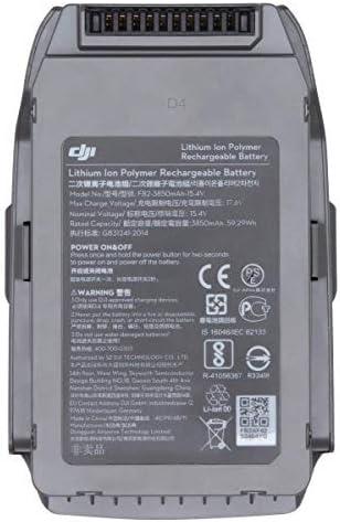 DJI Mavic 2 Part 2 Intelligent Flight Battery