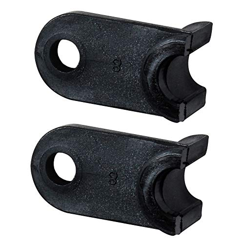 2 Pack Genuine MTD 741-04119A PTO Lever Bearing For Columbia Craftsman Huskee -