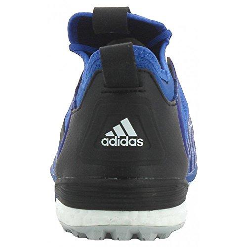 Adidas Ace Tango 17.1 Tf, Scarpe per Allenamento Calcio Uomo, Blu (Azul/Negbas/Ftwbla), 42 EU