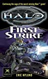 download ebook first strike (halo #3) 1st (first) edition text only pdf epub