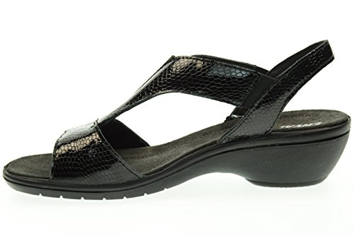 Nero ENVAL SOFT 00 woman sandalen 59660 von xfaOZwgBq