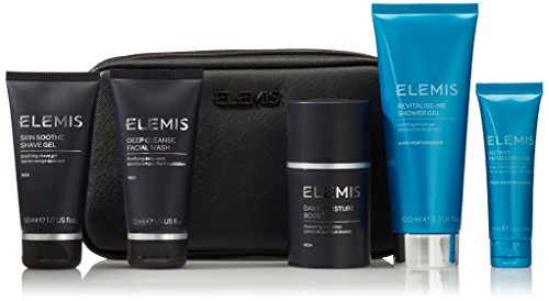 ELEMIS Wandering Star for Him- Travel Sized Essentials for a Man on the Move