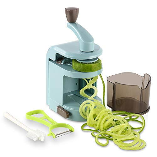 Ourokhome Vegetable Spiralizer Zucchini Noodles product image
