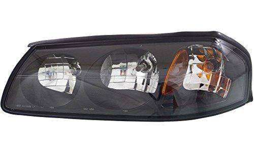 05 impala headlights assembly - 1