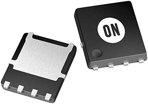 Pack of 10 MOSFET T6 40V LL S08FL DS NVMFD5C446NLT1G