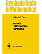 Weakly Differentiable Functions: Sobolev Spaces and Functions of Bounded Variation