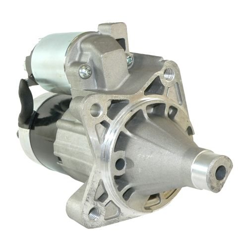 (DB Electrical SMT0281 New Starter for 2.7L 2.7 Chrysler Sebring & Dodge Stratus 03 04 05 06 2003 2004 2005 2006 M0T91881 4606875AE 17929 M0T91881ZC 2-2724-MI)