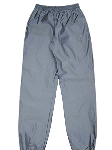 Reflective Joggers Visibility Running Trousers