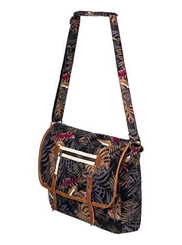 Black Bag Messenger Black Sky Roxy Black ERJBP03572 Fall qZXRwFFn8