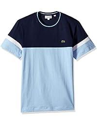 Men's S/S Colorblock Jersey T-Shirt