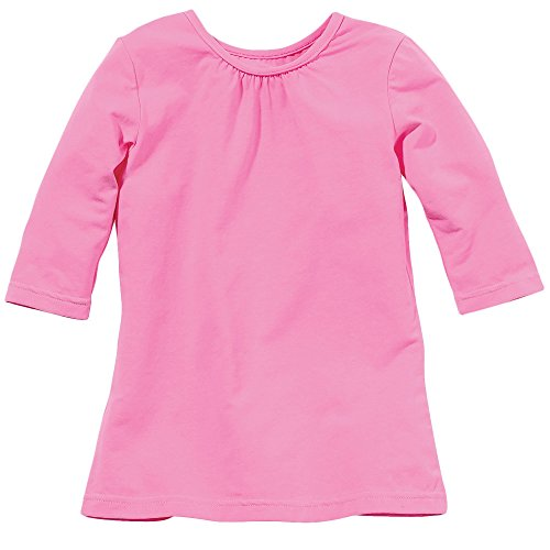 Girl Light Pink Insect Shield Tunic Top Tshirt by Bug Smarties, Toddler Size 3T