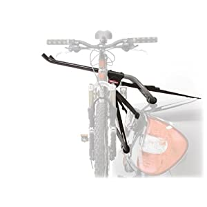 Yakima Little Joe 3-Bike Trunk Mount Rack