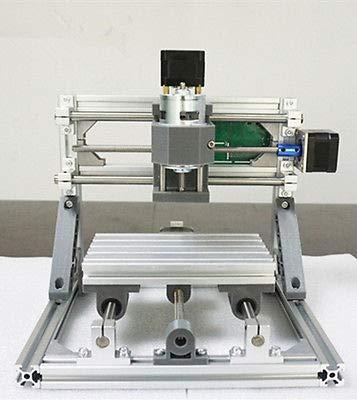 ngraver Machine + 500mW Laser Engraver Milling Wood Carving ()
