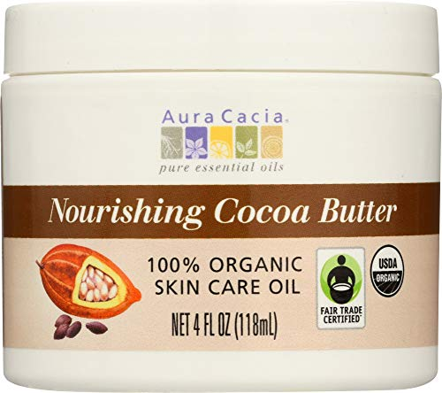 (NOT A CASE) Cocoa Butter Org -