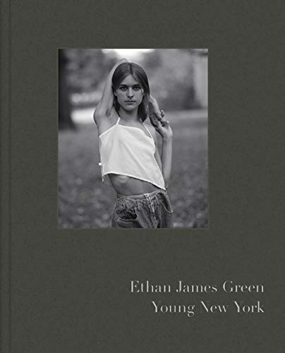 Ethan James Green: Young New York