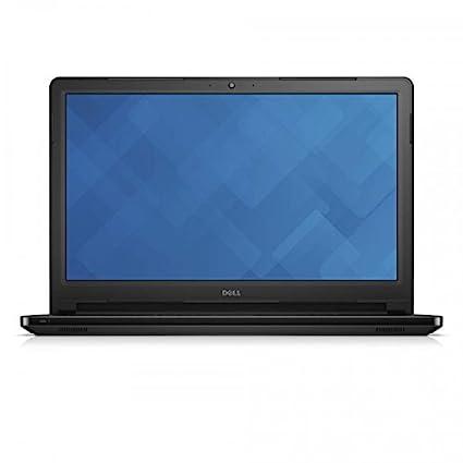 Dell Inspiron 5559 15.6-inch Laptop (Core i3-6100U/4GB/1TB Windows 10/Integrated Graphics) Laptops at amazon
