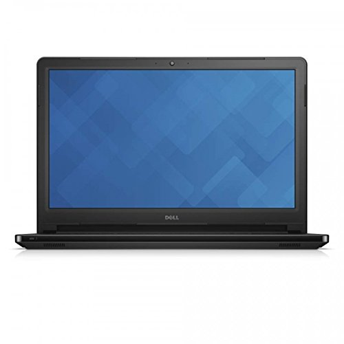 Dell Inspiron 3558 Notebook  Z565109UIN4   5th Gen Intel Core i5 /4 GB RAM/1TB HDD/39.62 cm 15.6 /Ubuntu/2 GB Graphics ,Black Laptops