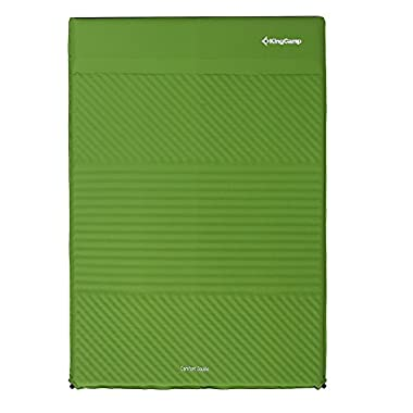 KingCamp KM3084 Sleeping Pad, Green